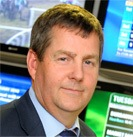RICHARD FITZGERALD TO STEP DOWN AS CEO OF RACECOURSE MEDIA GROUP