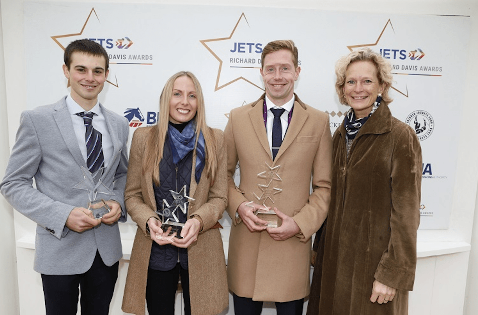 FINALISTS ANNOUNCED FOR JETS AWARDS – LIVE AND FTA ON RACING TV